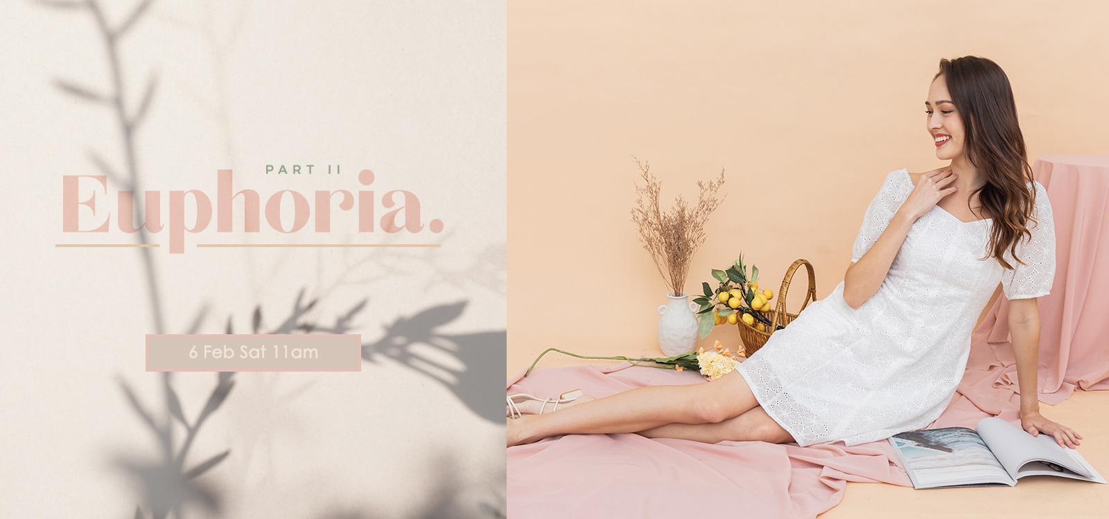 Euphoria Collection II