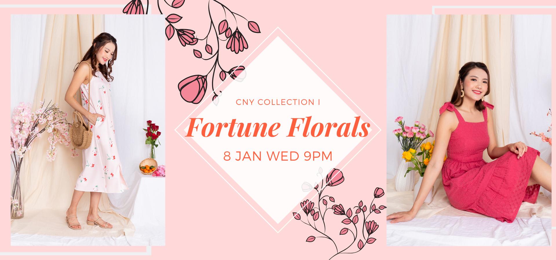 Fortune Florals