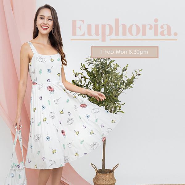 Euphoria Collection